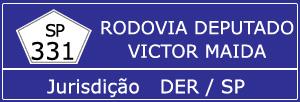 Trânsito Agora na Rodovia Deputado Victor Maida SP 331