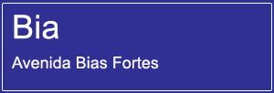 Avenida Bias Fortes
