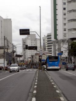 Avenida Santo Amaro