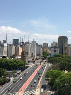 Rua Vergueiro